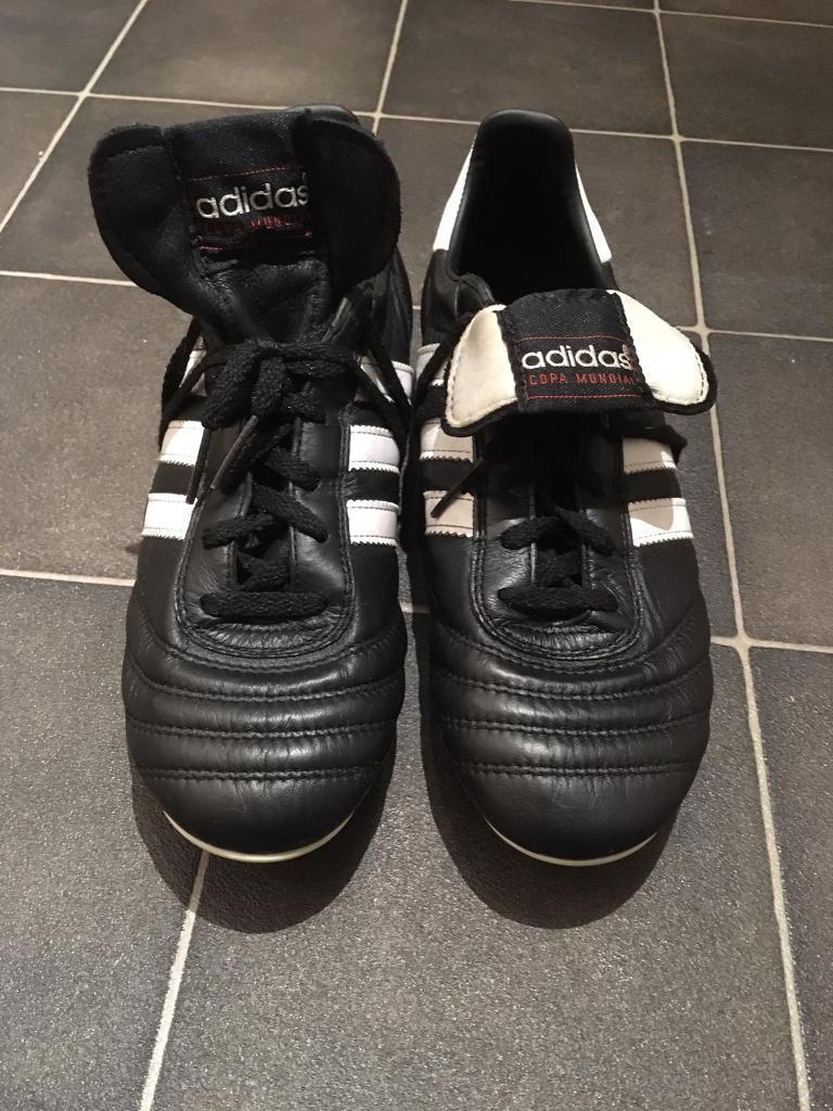 Adidas Copa Mundial football boots UK 5.5  5bd5edadc