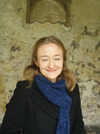 French lessons with professional, friendly native tutor with individual approach