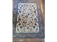 Attractive rug