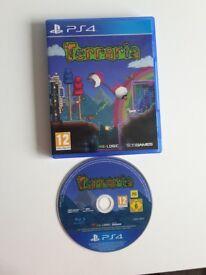 Terraria PS4 Game