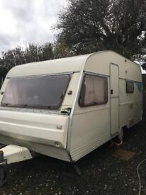 5 berth Caravan For Sale