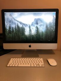 Apple iMac 21.5in Core i3 3.06 GHz