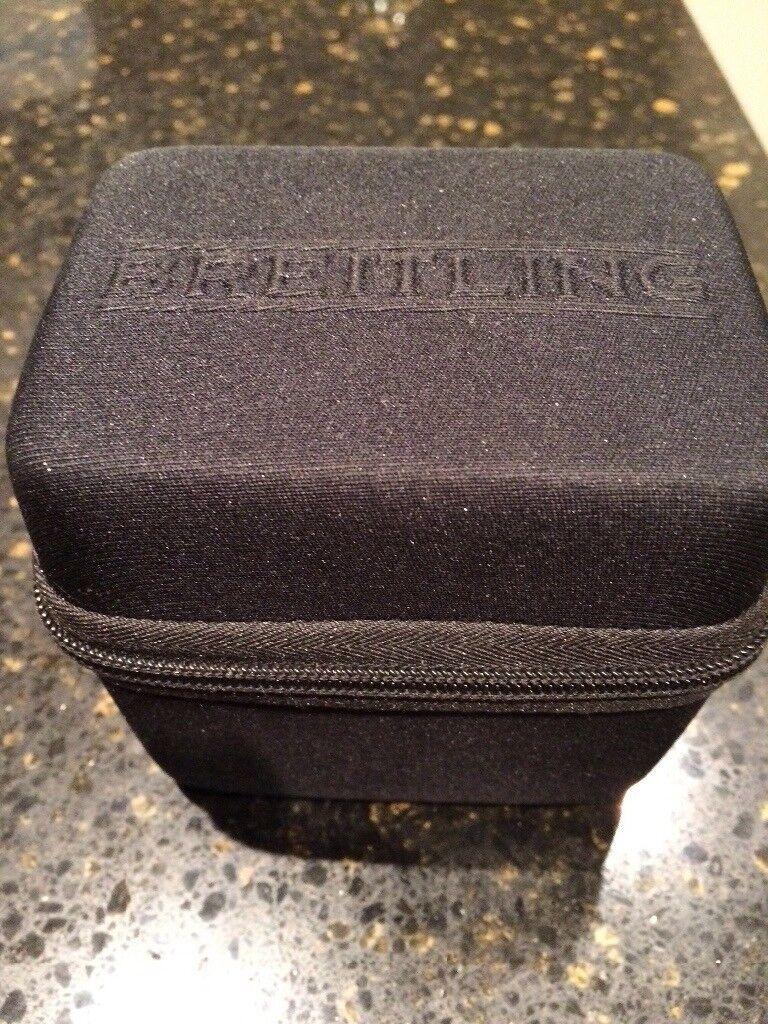 Breitling travel box.