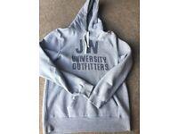 Jack Wills hoodie / Grey