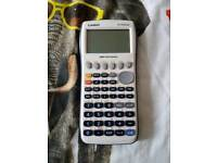 Casio fx-9750II Power Graphic Calculater