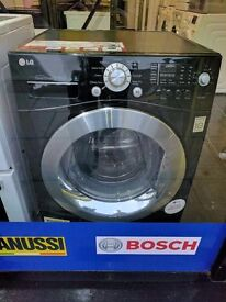 LG 9kg Washer Dryer (6 Month Warranty)