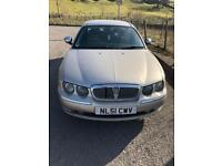Rover 75 2.0 Diesel Automatic