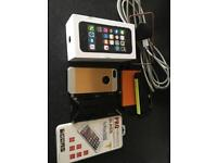 iPhone 5s like new & loads of extras