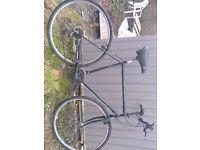 Mans Road bicycle York