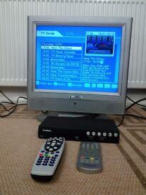 TV & Digibox