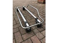 Mark 2 mx 5 luggage rack