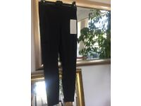 Lululemon yoga leggings - brand new, size 6