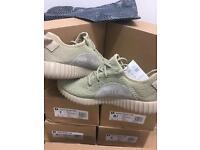 Adidas Yeezy Boost 350 Moonrock & Black grey