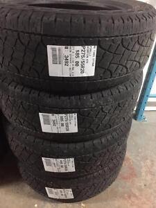 275/55/20 Pirelli Scorpion ATR *Allseason Tires*