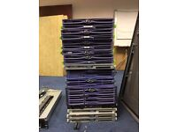 USED: Sun Sparc servers - misc specs, JOB LOT