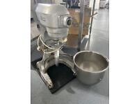 Hobart dough mixer - 20Qt