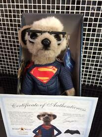 Superman Sergei
