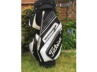 Titleist Golf Tour Bag