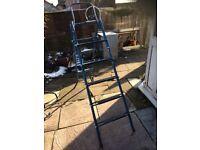 Stepladder / ladder