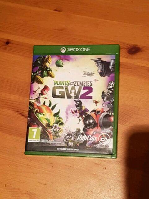 Plants vs zombies Garden warfare 2 Xbox one | in Romford, London | Gumtree