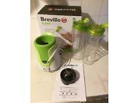Breville Blend Active blender boxed