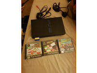 South Park Play Station Games