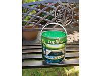 Cuprinol 2.5l Anti-slip Decking Stain Vermont Green