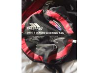 Trespass Sleeping Bag BN