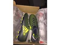 Adidas X 17.3