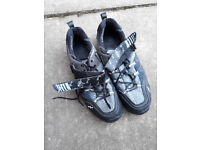 mens cycle shoes