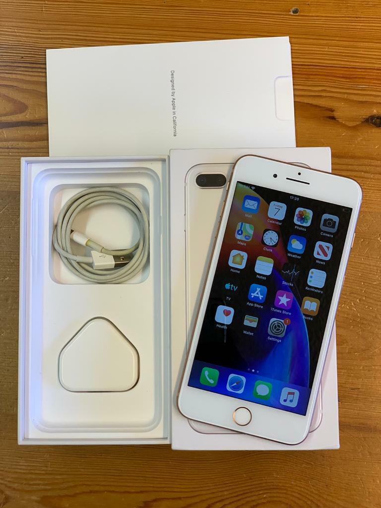 iPhone 8 Plus 256GB Like New | in Maidenhead, Berkshire | Gumtree