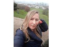 Experienced dutch/russian babysitter and a dog walker in Highgate!