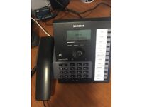 Samsung Business Phone System