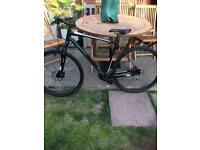 Crosstrail 2016 specialized hybrid bike