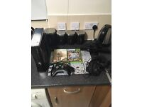 Xbox 360 slim 250gb with Kinect cheap!!