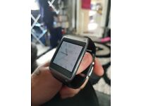 Samsung gear v700 smart watch great condition