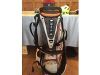 Taylormade R1 carry bag