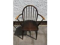 Ercol Carver Chair - 290 (3 available)