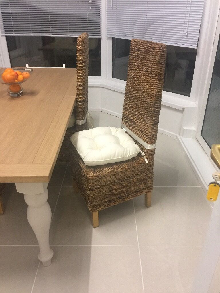 Dinning chairin Stockport, ManchesterGumtree - I have for sale 4 dinning chair I am selling only the chairs £50 for all of them, its in good condition if you interested call me on 07837860044