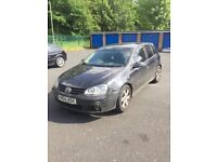 Golf mk5 2.0 tdi spares or repairs does start