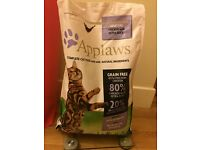 Applaws Cat Chicken and Duck (7.5Kg) cat food for sell half price