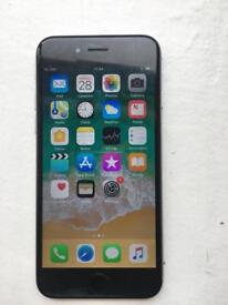 iPhone 6 64gb space grey mint condition unlocked