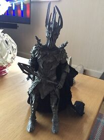 Sauron , lord of the rings figure