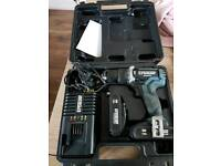 Erbauer drill driver not delwat makits bosch