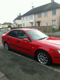 Saab 93 1.9tid on 1yeat mot low mjleg