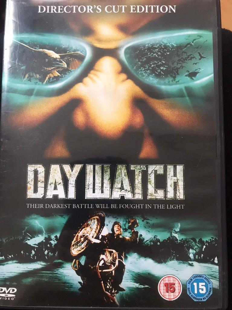 Day watch dvd