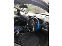 Vauxhall 7 seater
