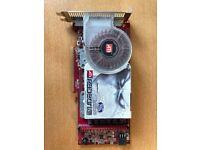 ATI RADEON X1800 XT 256MB GDDR3 AVIVO TV-OUT/DUAL DVI