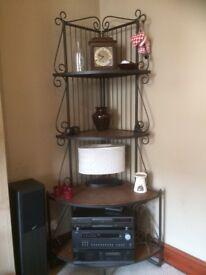 Corner unit. Great condition!