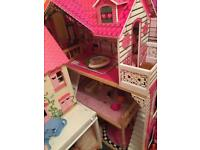 Big dolls house